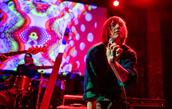 Kevin @ Bootleg Theater 11/15/19. Photo by Derrick K. Lee, Esq. (@Methodman13) for www.BlurredCulture.com.