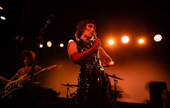 Brasko @ Moroccan Lounge 2/14/20. Photo by Derrick K. Lee, Esq. (@Methodman13) for www.BlurredCulture.com.