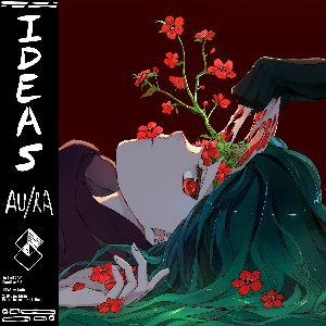"""AU/RA. """"Ideas"""" single art."""