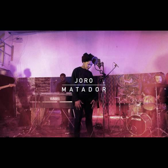 Joro Afrobeat