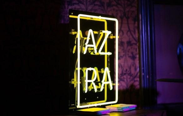 AZRA @ Madame Siam 2/29/20. Photo by Derrick K. Lee, Esq. (@Methodman13) for www.BlurredCulture.com.