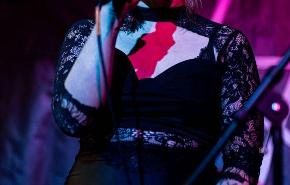 Sister Screamer @ Harvard and Stone 7/21/21. Photo by Derrick K. Lee, Esq. (@Methodman13) for www.BlurredCulture.com.