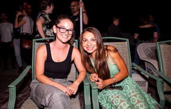 LA Music Scene Private Party 8/28/21. Photo by Derrick K. Lee, Esq. (@Methodman13) for www.BlurredCulture.com.