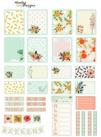 Hello-Spring-Assorted_Sticker_HuxleyPhotoDesigns