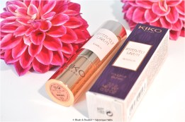 INTENSELY LAVISH LIPSTICK - KIKO _ Rouge à Lèvres