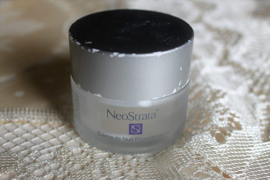 neostrata-night-repair-cream