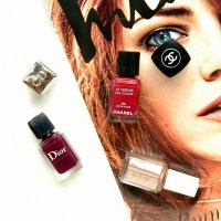 Blogparade - Meine Top 3 Herbstnagellacke