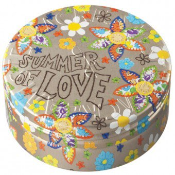 Summer of Love SteamCream