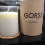 Gorse Candle by Laboratory Perfumes