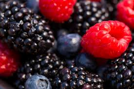 Mixed Berries