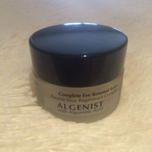 Alienist Complete Eye Renewal Balm