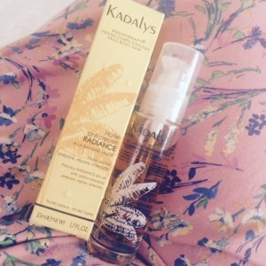Kadalys Radiance Oil