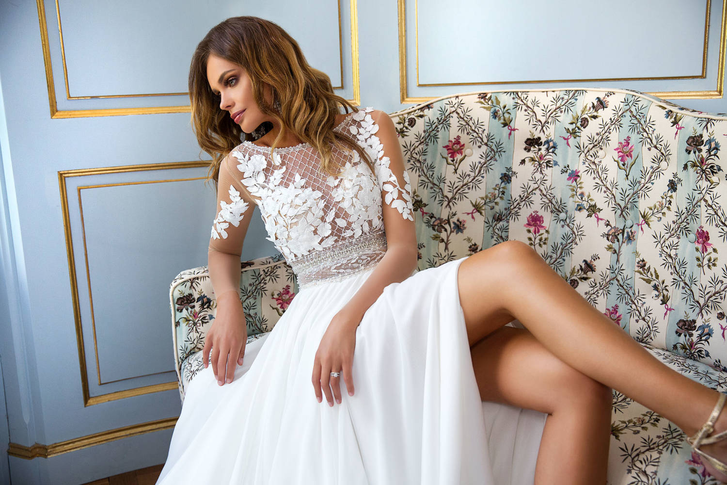 Blushing Bridal Boutique ,MillaNova,Madonna, once in the palacewedding-wedding gown-Mississauga-woodbridge-vaughan-toronto-gta-ontario-canada-montreal-buffalo-NYC-california