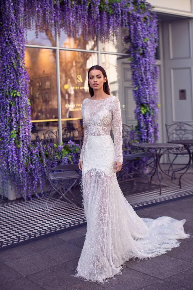 Blushing Bridal Boutique ,MillaNova, Sheila, Blooming London, New Collection 2019,-bridal-wedding-wedding gown-Mississauga-woodbridge-vaughan-toronto-gta-ontario-canada-montreal-buffalo-NYC-california