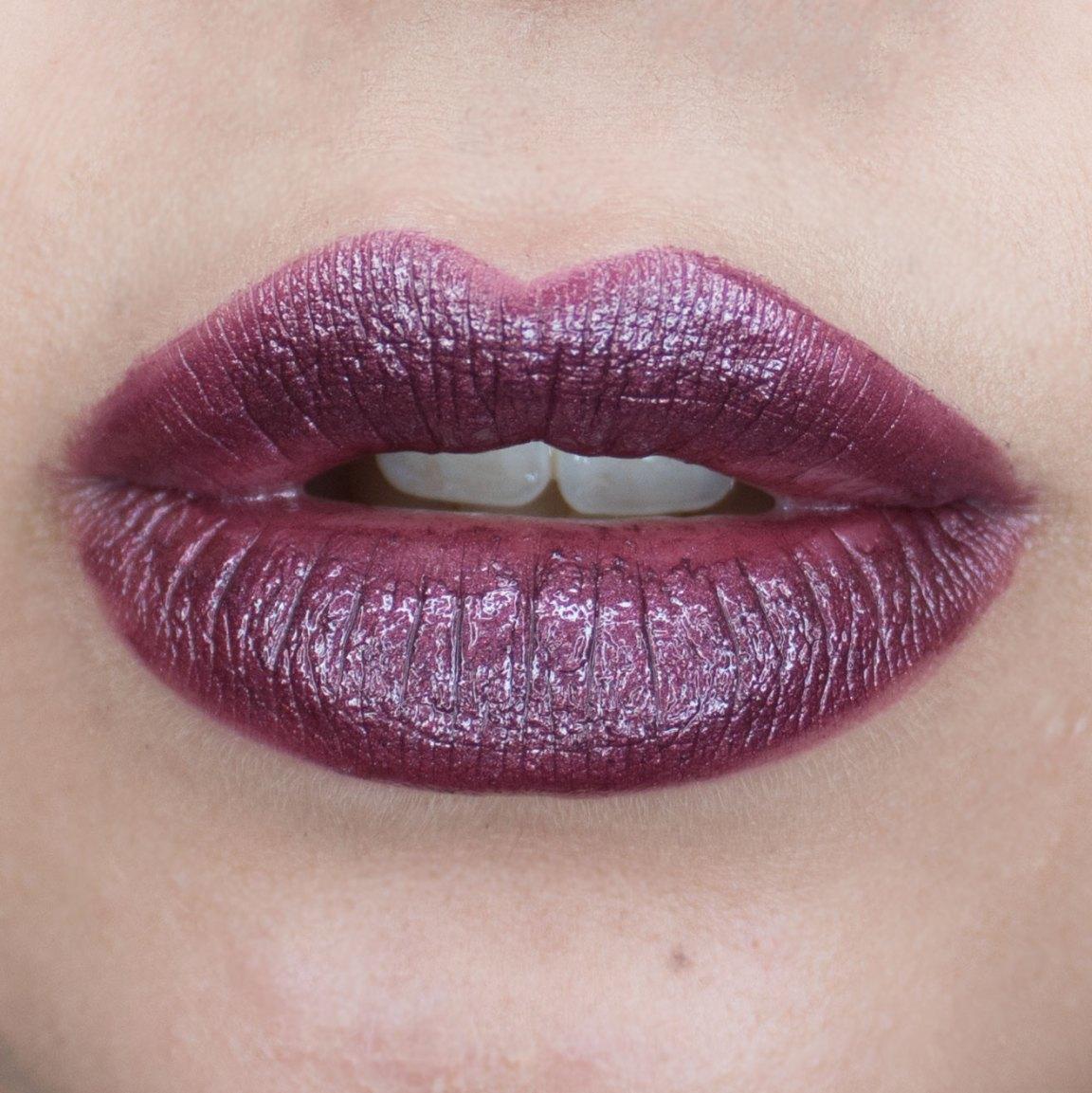 KIKO Metal Lipstick
