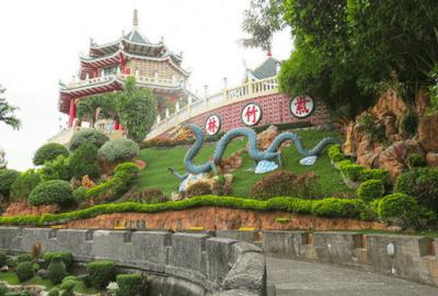Must Visit - Cebu Taoist Temple | Blushing Geek