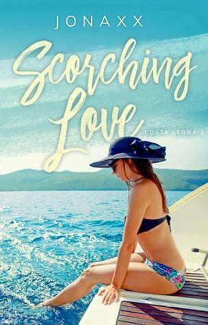 Scorching Love by Jonaxx   Blushing Geek