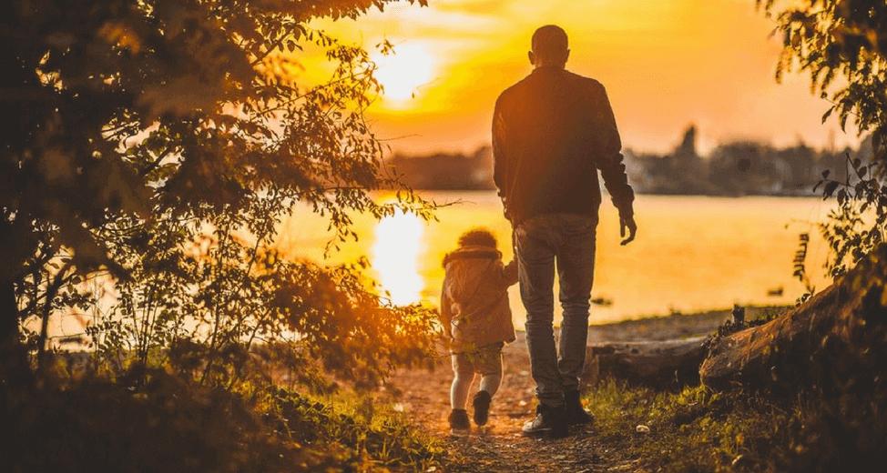 8 Father and Daughter Bonding Ideas | Blushing Geek