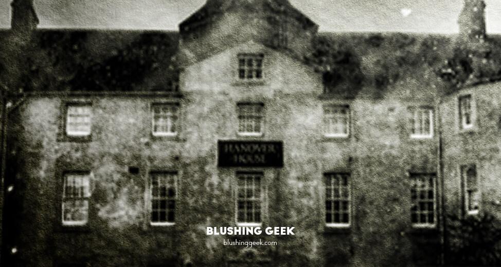 Book Review – Hanover House by Brenda Novak | Blushing Geek