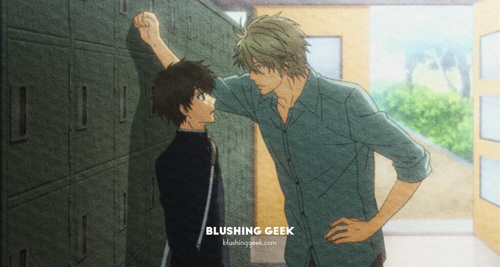 Anime Review – Super Lovers | Blushing Geek