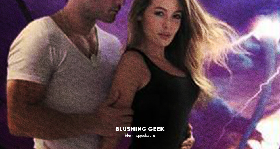 Book Review - Wildfire by Ilona Andrews   Blushing Geek