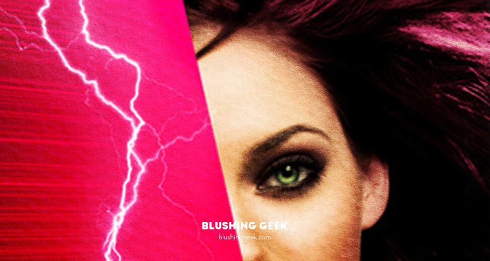Book Review - Being Jamie Baker by Kelly Oram   Blushing Geek