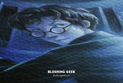 Book Review - Harry Potter and the Order of the Phoenix by J.K. Rowling | Blushing Geek