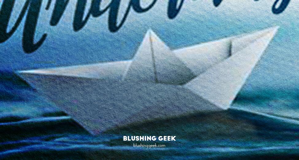 Book Review - Joni Underway by Kelly Oram | Blushing Geek