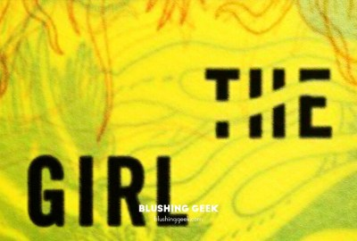 Book Review - The Girl with the Dragon Tattoo by Steig Larson | Blushing Geek