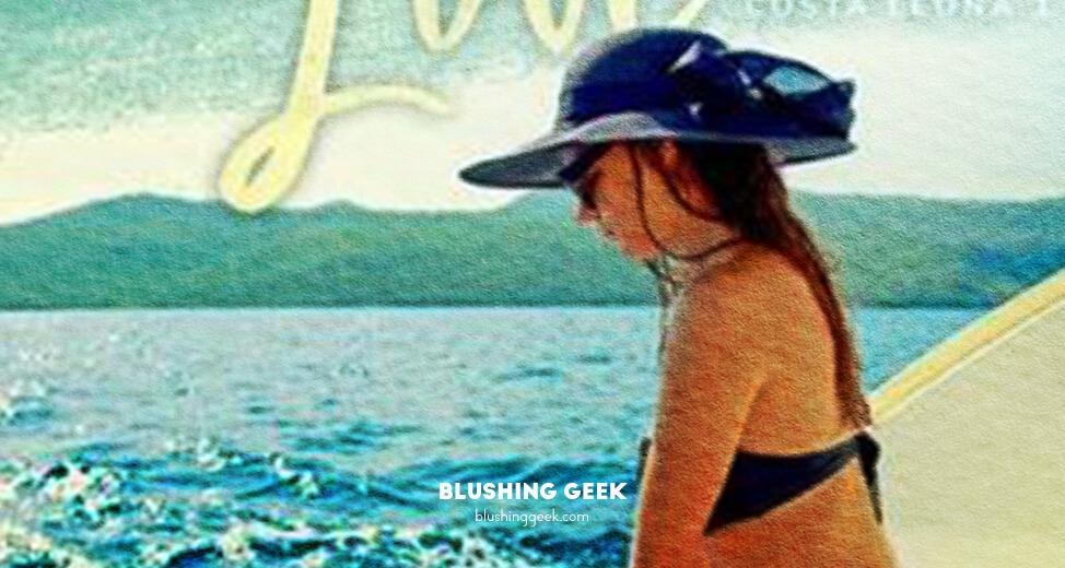 Wattpad Review - Scorching Love by Jonaxx   Blushing Geek