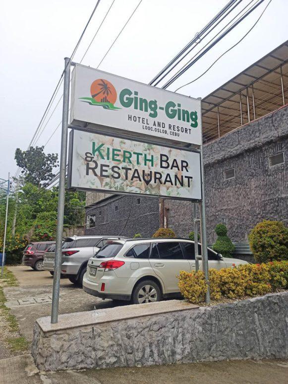 Review – Ging-ging Hotel & Resort   Blushing Geek