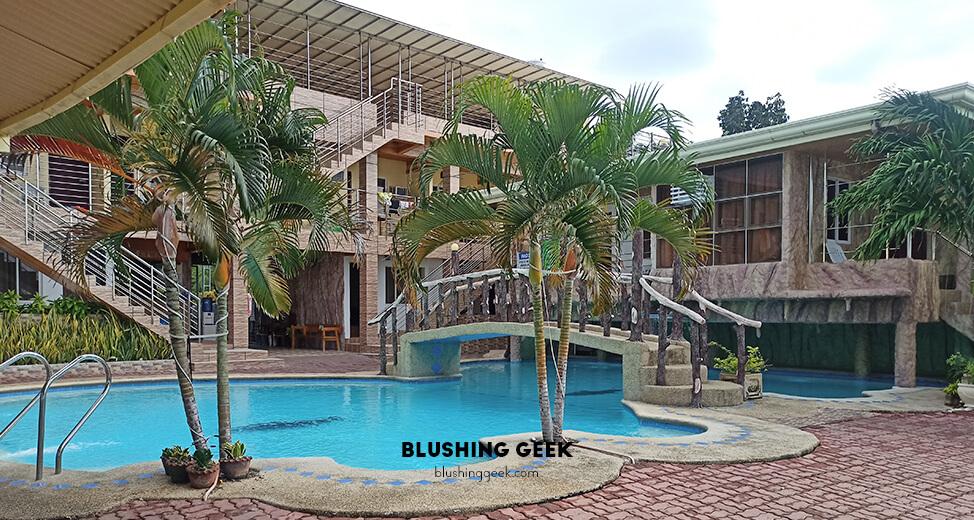 Review - Ging-ging Hotel & Resort Oslob Cebu   Blushing Geek