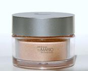 Giella Cosmetics EYE M GLAM highlighting powder used on the cheek bones and tear ducts.