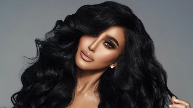 Lilly Ghalichi's Makeup Tutorial Part Two – Highlighting, Concealing, and Contouring like Kim Kardashian