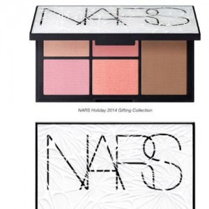 NARS Virtual Domination Palette for Holiday 2014