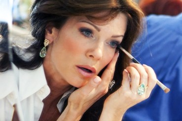 lisa-vanderpump-makeup-lashes