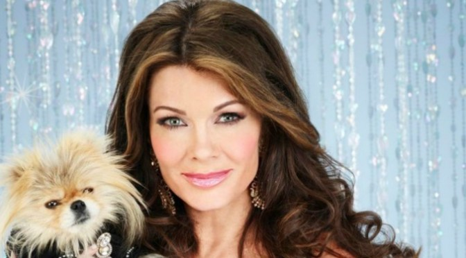Lisa Vanderpump's Beauty Secrets