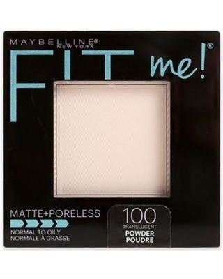 Maybelline Fit Me! Matte and Poreless Translucent Powder