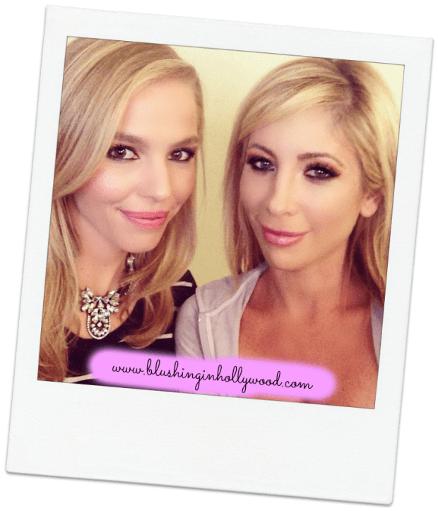 Porn Star Makeup Tutorial with Tasha Reign