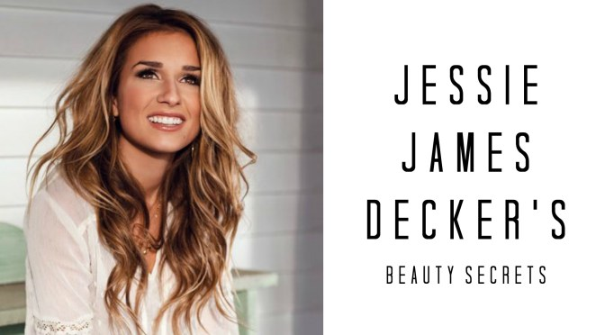My Jessie James Decker Obsession