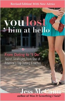 My New Favorite Dating Book