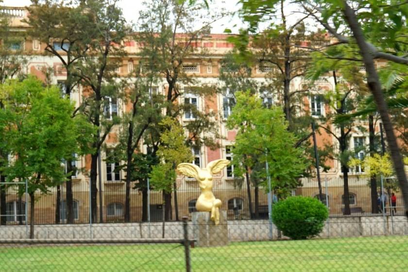 angel-sculpture-barcelona