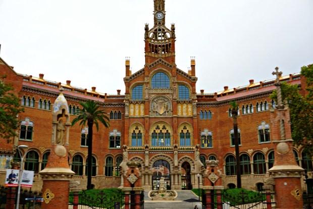 church-barcelona