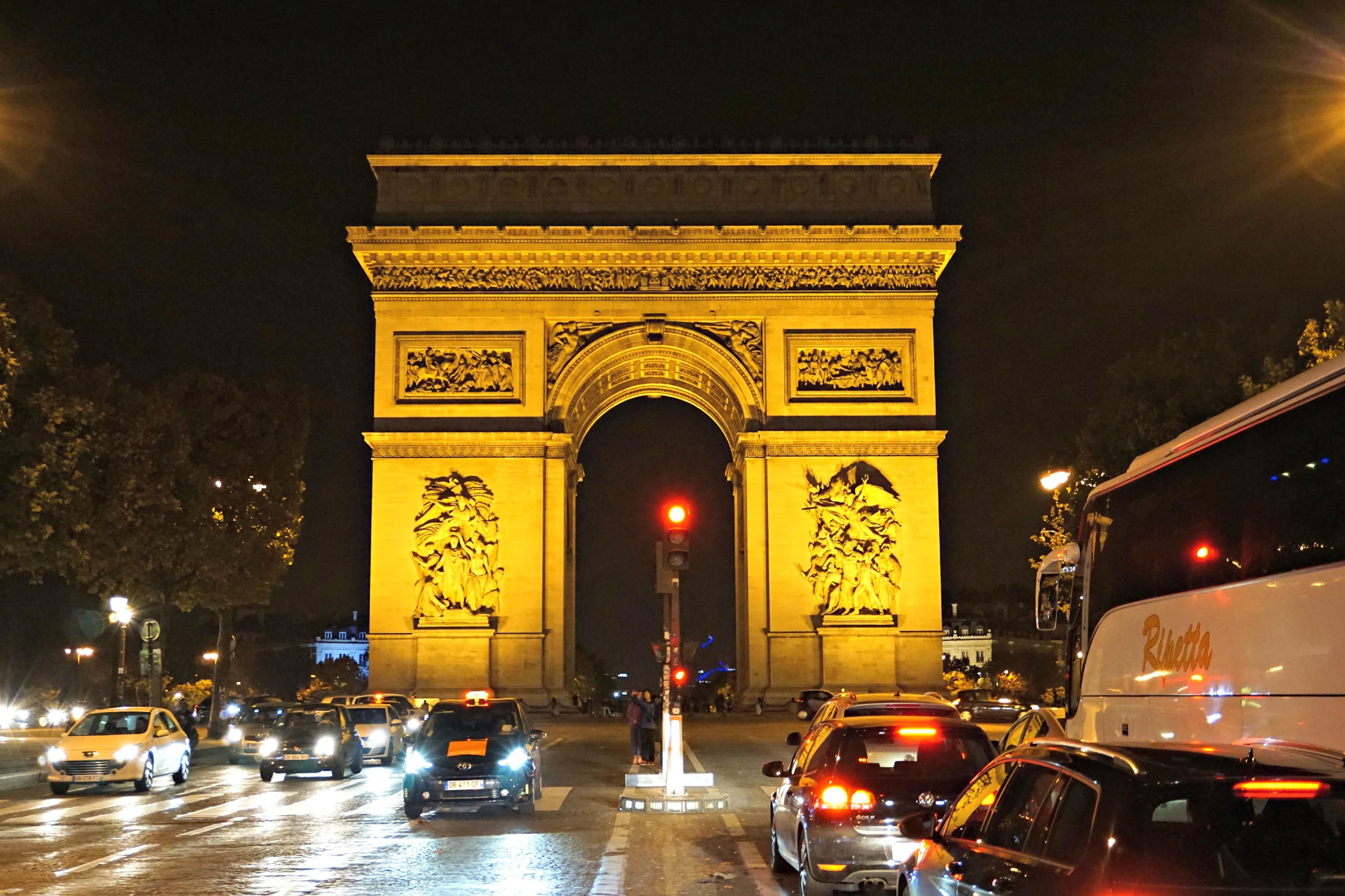 Hotel Maxim Folies Paris France