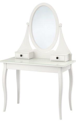 IKEA HEMNES Dressing Table Vanity