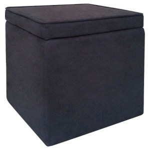 room-essentials-target-ottoman-black