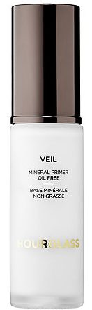 Hourglass Veil Mineral Primer is a lightweight makeup primer with SPF 15