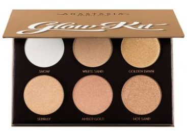 Anastasia Beverly Hills Glow Kit in Sun Dipped Glow