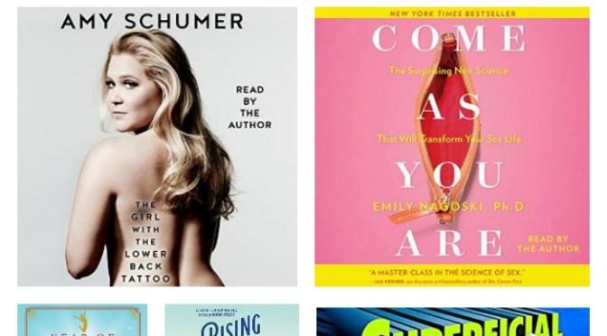 best-audiobooks-on-audible-2016