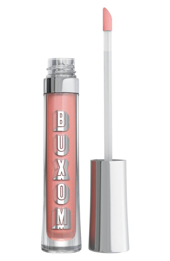Kyle Richards from Real Housewives of Beverly HIlls loves Buxom lip gloss in Alexis